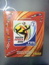 Álbum completo - Copa de 2010
