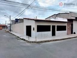 Casa Planalto Anil com 74,00m² , 3 (três) dormitórios à venda por R$ 300.000,00