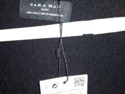 Cardigã (Casaco) da Zara (Original) Novo com Etiqueta por 110 - Os 2 por 175