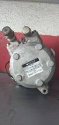 Compressor mini denso