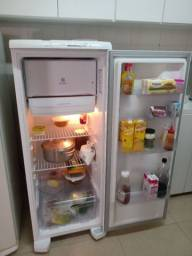 Vendo Geladeira e Freezer Barato