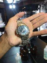 Vendo Relógio Aqualand Usado
