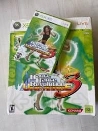 Título do anúncio: Tapete Xbox 360