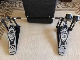 Pedal dublo iron cobra 600