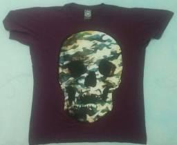 Camisas Net On