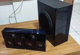Caixas Home Theater Sumsung