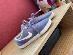 Título do anúncio: Tênis Nike SB check solar canvas