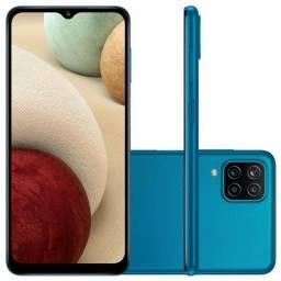 Samsung Galaxy A12 64GB Azul 4G
