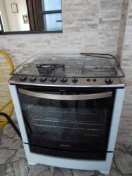 Título do anúncio: Vende-se fogão Electrolux