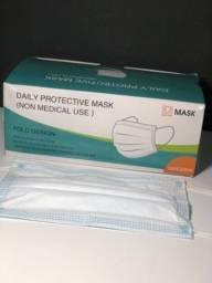 Máscaras Descartáveis (Caixa)