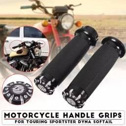 Manoplas Roland Sands Harley Davidson Sporster Electra Touring softail