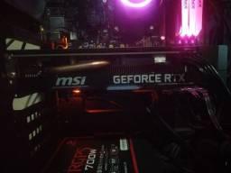 PC GAMER R5 3600X +RTX 2060 $7.500