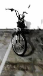 Vendo Bicicleta Elétrica Semi Nova