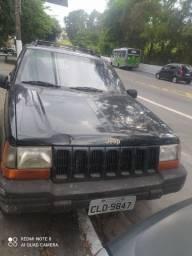 Grand Cherokee limited v8 1997  .,,no estado que se encontra só para quem gosta mesmo