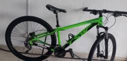 Bicicleta TSW 29 tamanho 15.05