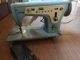 Máquina de costura Singer Zig Zag Company