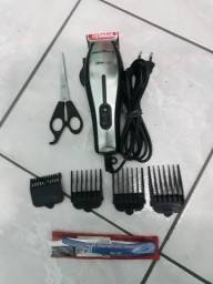cortador de cabelo Britania 14W/127V