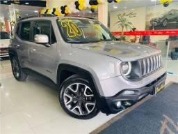 Jeep Renegade 2020 Longitude