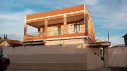 Troco casa grande em Saj por ap. Em Ssa
