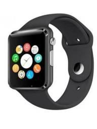Relógio smartwatch + fone Bluetooth  novos e ma caixa