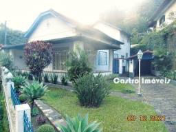Vendo Casa: 3 Qtos + Casa Hóspedes + Casa Caseiro: Próximo ao Centro Petropolis