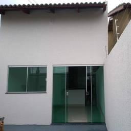DN10- Casa de 2 quartos - Realize seu sonho!