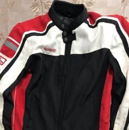 Jaqueta motoqueiro Scott(aceito cartões)