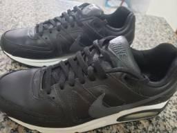 Tênis Nike Air Max Command Leather Nº 44 (Novo, Nunca Usado.)