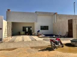 Casa com Piscina para vender em um Condomínio perto do Centro www.paulobarrosimoveis.com