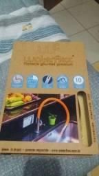 Torneira Flex cozinha