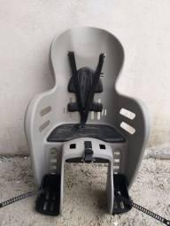 Cadeirinha para bicicleta+bagageiro