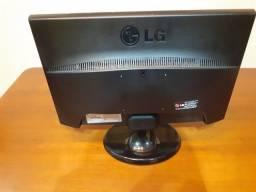 Monitor LG Flatron LCD 20 Polegadass W2043