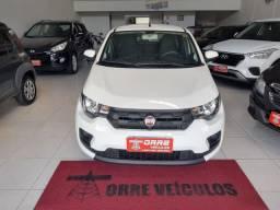 "Fiat Mobi ""Completo ""Baixo km ""Único dono"