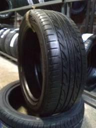 Pneu Dunlop 205 50 17 usado