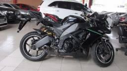 Kawasaki Ninja - 2010