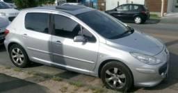 Peugeot 307 - 2012