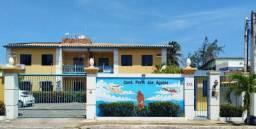 Apartamento de 2 Quartos, 1 Suíte, Piscina à 150 m da Praia de Stella Mares