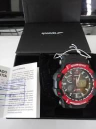 Relógio Speedo novo com Garantia