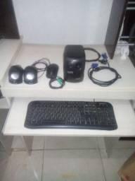 Peças de computador usadas