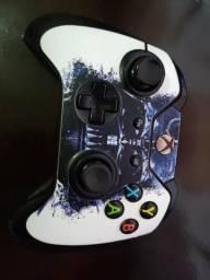 Xbox one 500gb + jogo + kinect