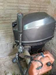 Motor de popa25hp