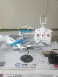 Vende se um drone