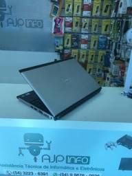 Vendo notebook Dell vostro 3300 Intel core i3 ,aceito cartão