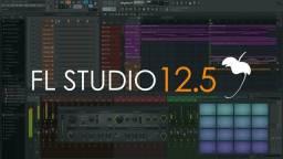 Fl studio 12.5 última versão 2018