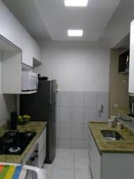 Apartamento 2 qts no Laranjeiras