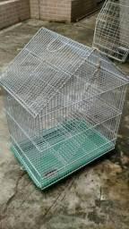 Gaiola de Hamster Grande