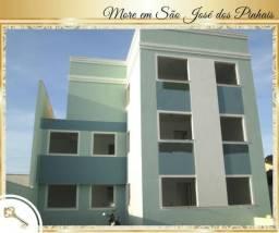 Apartamento com entrada facilitada, venha conhecer nossas ofertas!