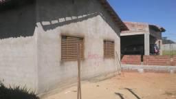 Vendo casa residencial buena vista III, 2 quartos um banheiro