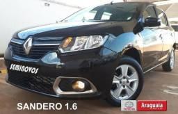 Renault Sandero 1.6 - 2015
