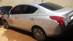 Nissan Versa 2011/2012 - 2012